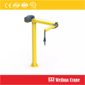 Intelligent Folding Jib Crane