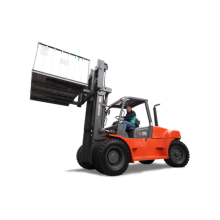 Good Quality for 12.0Ton Diesel Forklift 12.0 Ton Diesel Forklift With Cummins Engine export to Andorra Importers