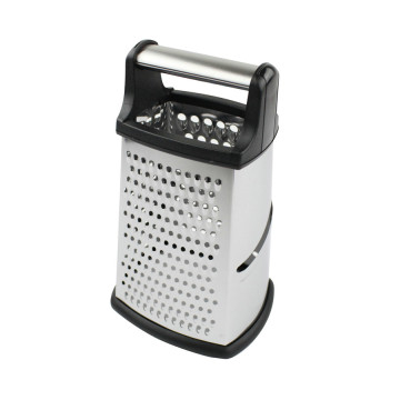 Professional Stainless Steel 4 Sides Grater