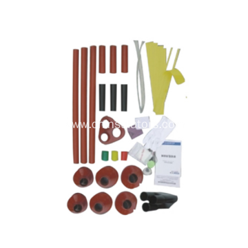 24KV 3-core Outdoor Termination Kit