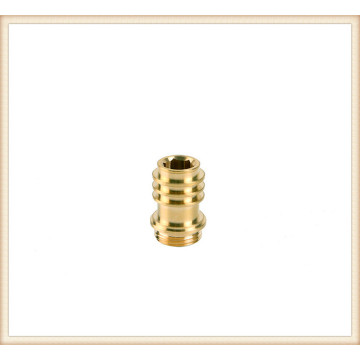 Brass Faucet Body inlet Connector