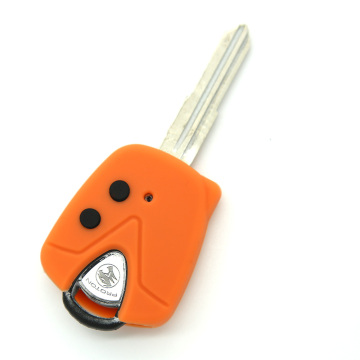 Key Cover Case Silicone For Proton L3 L5
