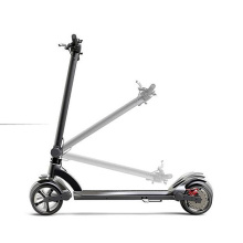 New 36v 35km/h two suspensions electric scooter