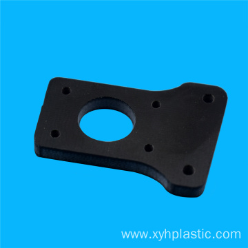 Black 3240 Epoxy Fiber Glass Board
