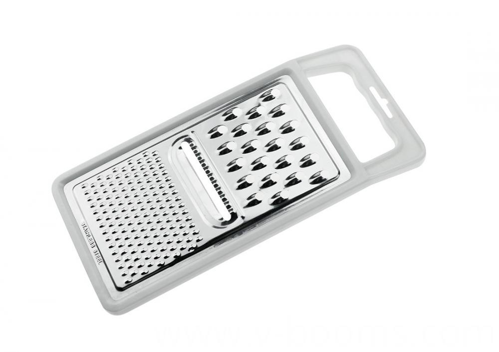 Stainless Steel Kitchenaid Cheese Grater