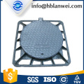Manhole Cover and Mould EN124 B125