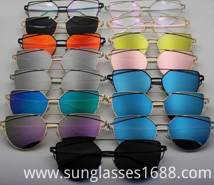 Beach Party Sunglasses