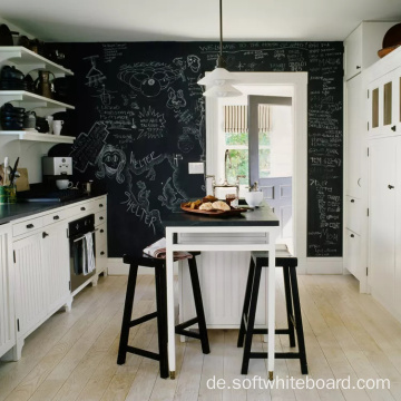 Diy Kitchen Chalk Message Black Board