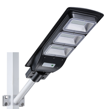 High Brightness 60w Integrated Solar Street Light