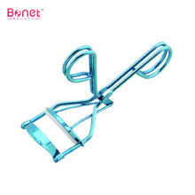 Professional Electroplating Metal Eyelash Curler