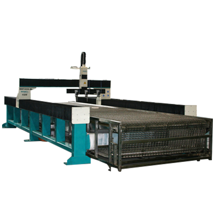 Water Jet Cutting Machine 16