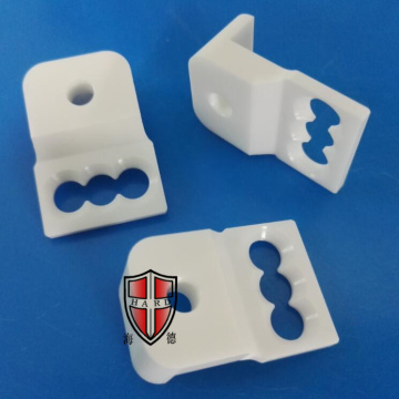 zirconia ceramic cnc machining mold structural parts