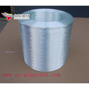 13μm low static fiberlass roving