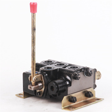 High Quality Hydraulic Directional Monoblock Control Valve