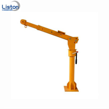 Popular Mini Crane 500kg Small Pick up Crane