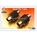 CuNi 90/10 Shape Type Heat Exchanger Fin Tube