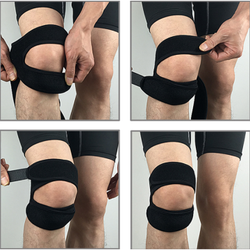 Professional Sports Patellar Knee Brace