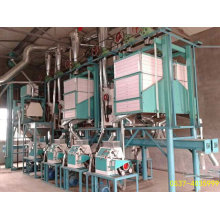 80 ton steel frame type grinding machine