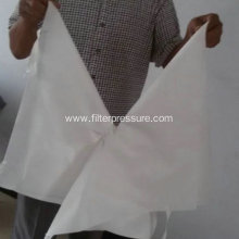 Woven Polyamide Filter Cloth for Sugar Plant