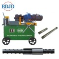 Used Straight Rebar Thread Rolling Machine  for Screw