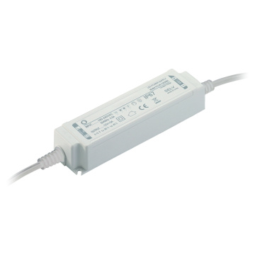 24W Constant Voltage Waterproof LED Power Supply