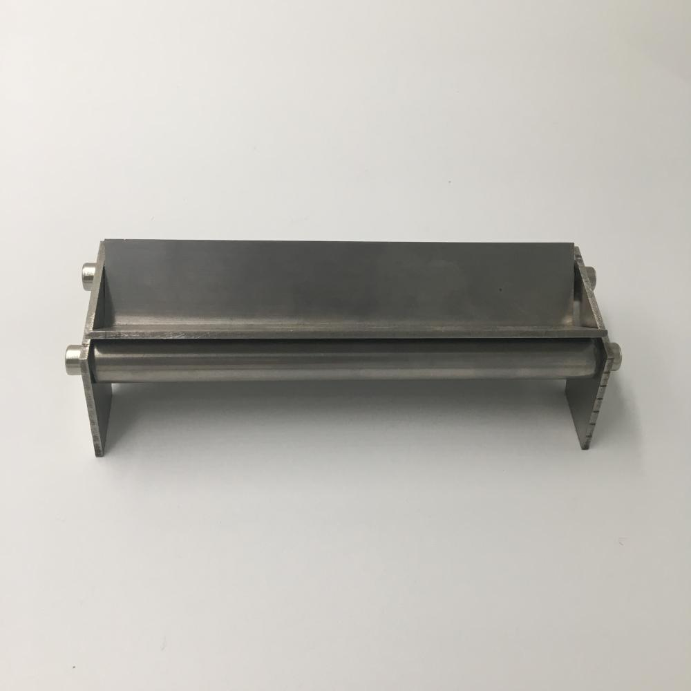 Stainless Steel Metal Stamping Brackets 2