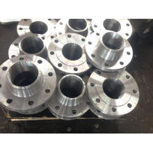 A182 F22 Steel Forged Flanges