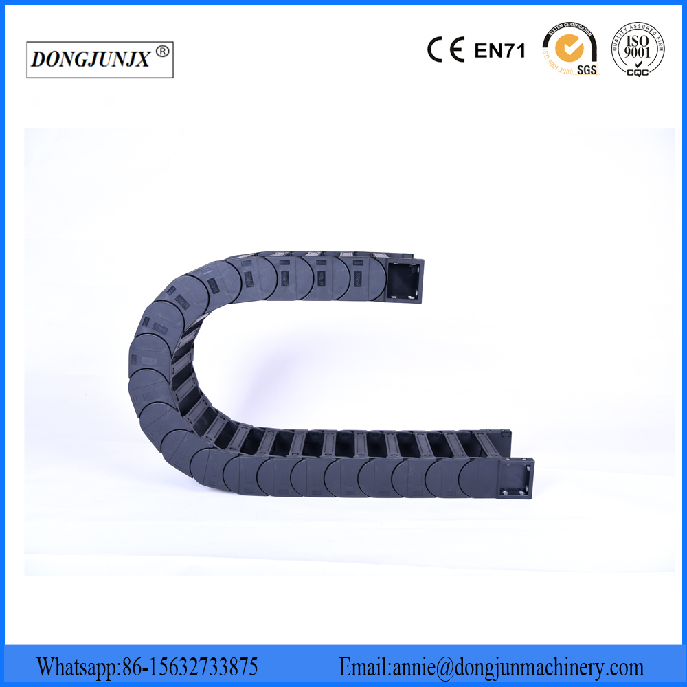 CNC Cable Protection Drag Chain