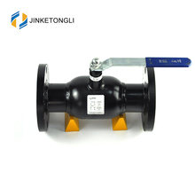 Good Quality Stainless Steel Single Flange Fully Welded Ball Valve DN60 with Price