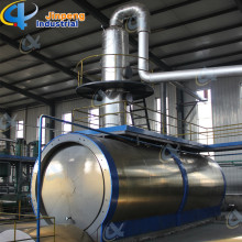 Waste Motor Oil Refining Machine