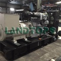 Ricardo Engine Diesel Generators Power 150KVA