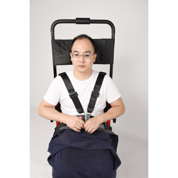 Powered Stair Climbing Chair for disabled person