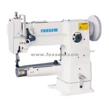 Single Needle Compound Feed Cylinder Bed Sewing Machine