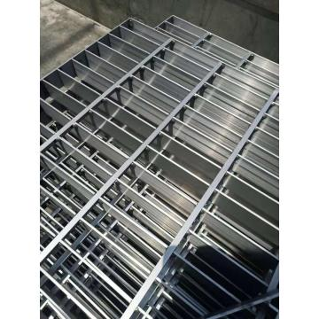 Aluminum Bar Grating for chemical process industry