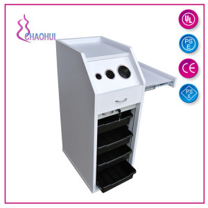 Rapid Delivery for for Salon Trolley New Design Hot Sale Salon Trolley export to Spain Factories