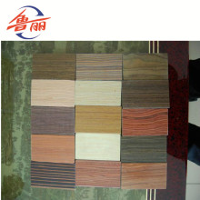 China for Engineering Wood Engineering wood/artificial wood for furniture/outdoor using supply to Morocco Supplier