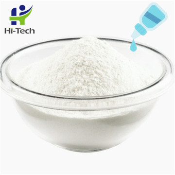 Usage of Eye Drop Grade Hyluronic acid Powder