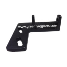A52443 LH arm bracket for dry fertilizer shoe