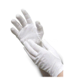 Cotton Insection Witte handschoenen