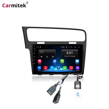 Android Multimedia for VW Golf 7