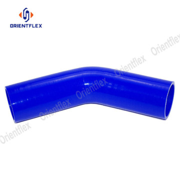 45 Degree Elbow Silicone Intercooler Hose
