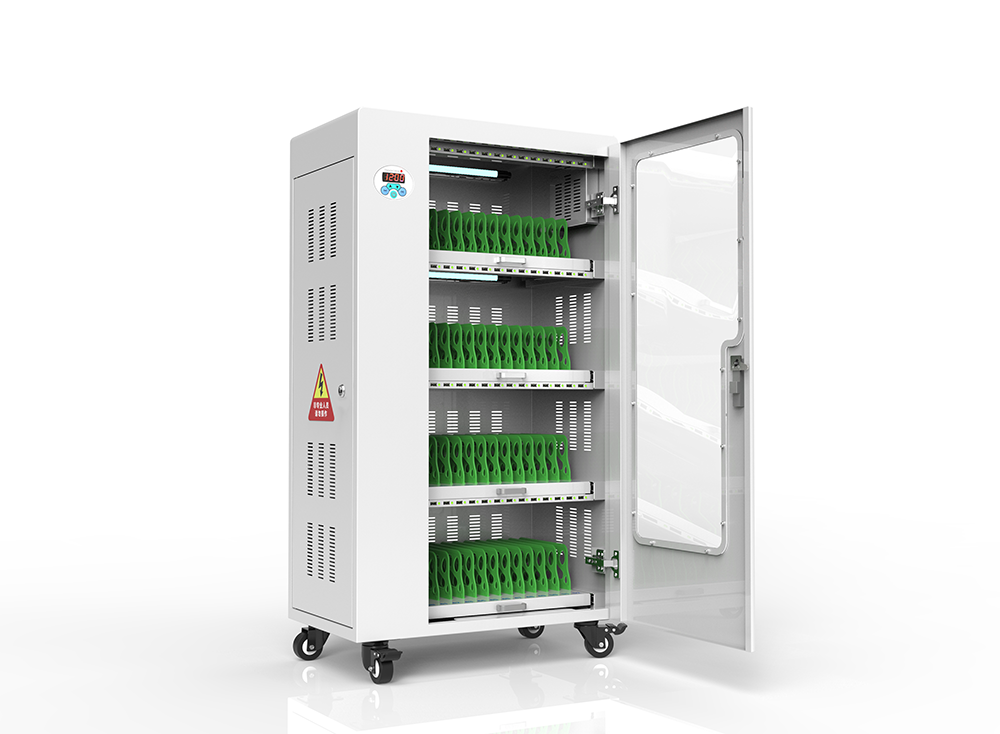 QPSmart wireless tablets PC cabinets