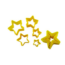 small star cookie cutter set bulk