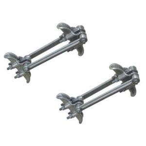 CSH & XCS Suspension Clamps for Twin Conductor