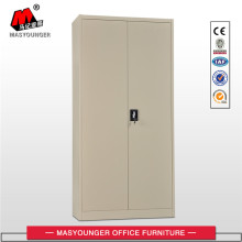 Factory Outlets for Storage Cupboard Full height steel office cupboard cabinet export to Fiji Wholesale