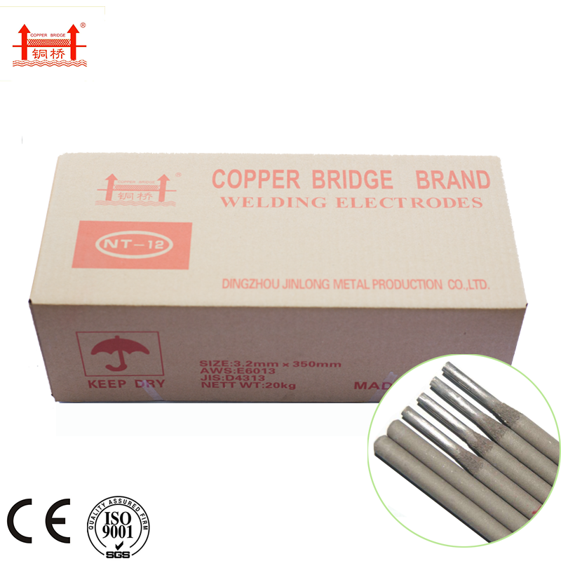 300mm E309-16 Stainless Steel Electrodes Welding Rod