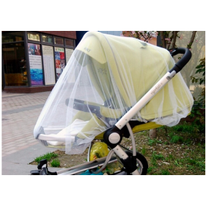 Cheap baby mosquito net Baby stroller cover