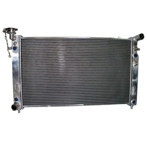 Custom Heat Exchanger Auto Radiator