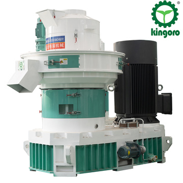 Biomass 6mm Wood Pellet Mill Factory Price