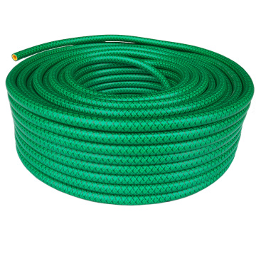 Korea technology PVC Braided Reinforced Hose for sale